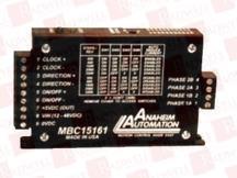 ANAHEIM AUTOMATION MBC-15161
