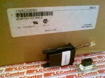SCHNEIDER ELECTRIC 110-XCA-203-01