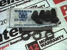 WINSMITH D-90