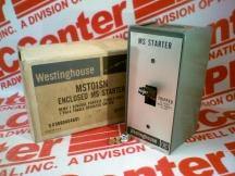 WESTINGHOUSE MST01SN