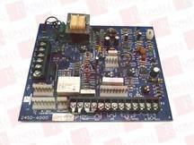 CONTROL TECHNIQUES 2450-4000