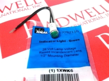 IDEAL IND 776211