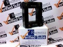 RADWELL VERIFIED SUBSTITUTE 55530249G23SUB