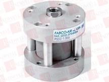FABCO PSD5-TF3.000-BRH