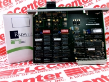 CONTROL TECHNIQUES 901D-2553