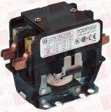 SHAMROCK CONTROLS TCDP202-G6