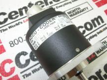 ENCODER PRODUCTS 725I-S-S-0100-Q-OC-1-F-1-E-Y-N
