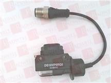 BANNER ENGINEERING DS18VP6RQ5
