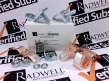 RADWELL VERIFIED SUBSTITUTE Z34041SUB