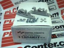 CONTROL CONCEPTS 11604KIT
