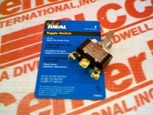 IDEAL IND 774012