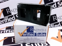 RADWELL VERIFIED SUBSTITUTE 505C806G02SUB