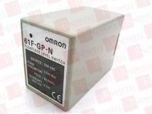 OMRON 61F-GP-N-AC200