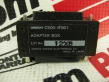 OMRON C500-IF001
