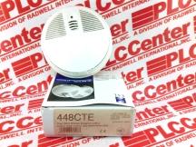 UTC FIRE & SECURITY COMPANY 448CTE