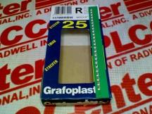 GRAFOPLAST 117MRRBW-EACH