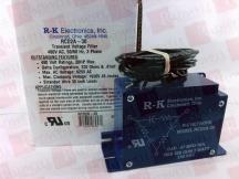 RK ELECTRONICS RCD2A-30