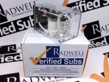 RADWELL VERIFIED SUBSTITUTE 700-HA33Z24-SUB