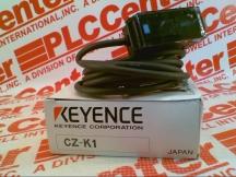 KEYENCE CORP CZ-K1