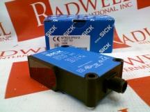 SICK OPTIC ELECTRONIC WTE23-2P2412