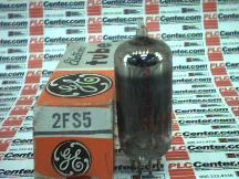 GE RCA 2FS5