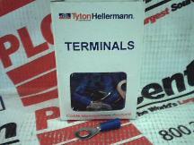 HELLERMANN TYTON PV1614RC2-100