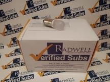 RADWELL VERIFIED SUBSTITUTE 757SUB