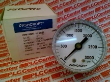 ASHCROFT 20W1005H02B3000