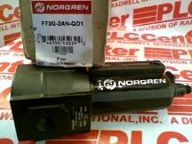 NORGREN F73G-2AN-QD1