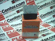 SIMPSON 15600