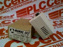 MAMAC SYSTEMS TE-205-MCA-6-1