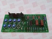 CONTROL TECHNIQUES 02-766400-00