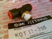 SMC KQT11-35S