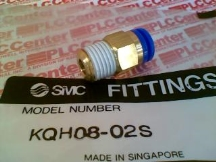SMC KQH08-02S