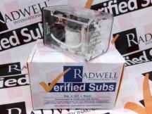 RADWELL VERIFIED SUBSTITUTE 5YP83SUB