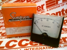 SIMPSON 03220