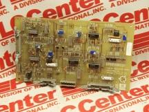 CONTROL TECHNIQUES 02-790821-10