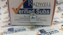 RADWELL VERIFIED SUBSTITUTE A69258SUB