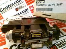 PARKER D1VW20BNYCF563075XB087