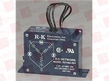 RK ELECTRONICS RCY6A-72