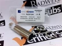 RADWELL VERIFIED SUBSTITUTE 872C-J5C18-R3-SUB
