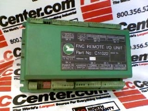 CONTROL TECHNIQUES C11022