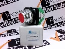 RADWELL VERIFIED SUBSTITUTE 10250T23R-SUB