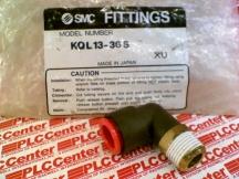 SMC KQL13-36S