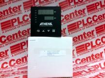 ATHENA 25C-AB-0-B-B-0-00-0-CE