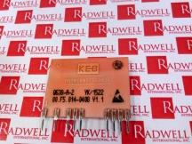 KEB COMBIVERT 00F50140408