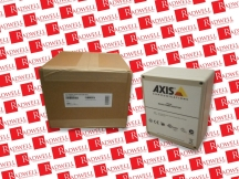 AXIS COMMUNICATIONS 5000-001