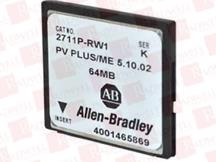 ALLEN BRADLEY 2711P-RW1