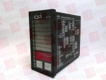 CSI CONTROL SYSTEM INC 8508