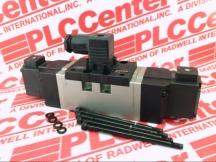 SMC VS7-8-FPG-D-3